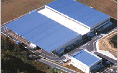 和興フィルタテクノロジー静岡第二工場
